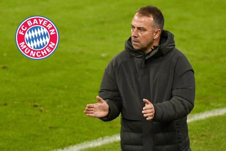 """""""Kiel hat nichts zu verlieren!"""" Hansi Flick zeigt Respekt vor DFB-Pokal-Gegner"""