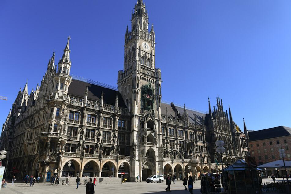 München: 40.000 neue Mandatsträger: Wie sollen Politiker in Corona-Zeiten weiter arbeiten?