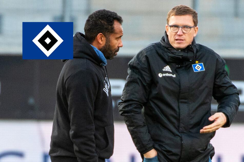 """""""Es liegt an uns"""": HSV-Sportchef Mutzel über Stadtderby und Würzburg-Pleite"""