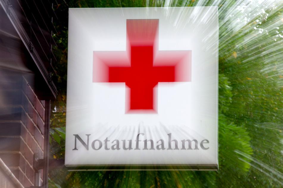 Gewalttätige Übergriffe auf das Pflegepersonal sind in vielen Kliniken keine Seltenheit. (Symbolbild)