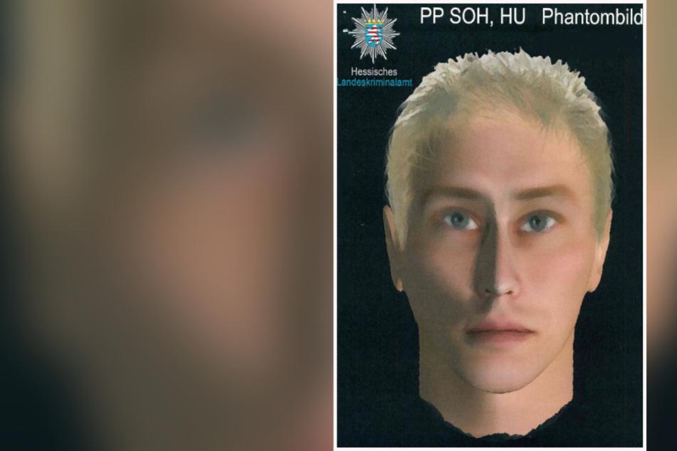 20 Autos aufgebrochen: Polizei in Hanau sucht diesen Mann