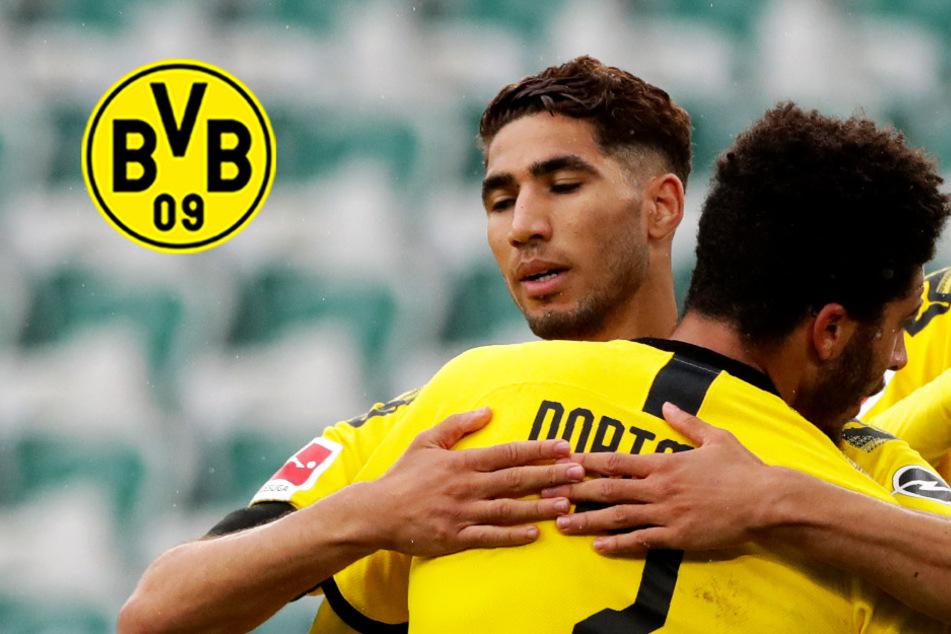 Dortmund für Kracher gegen FC Bayern gerüstet: BVB-Bilanz als Schlüssel?