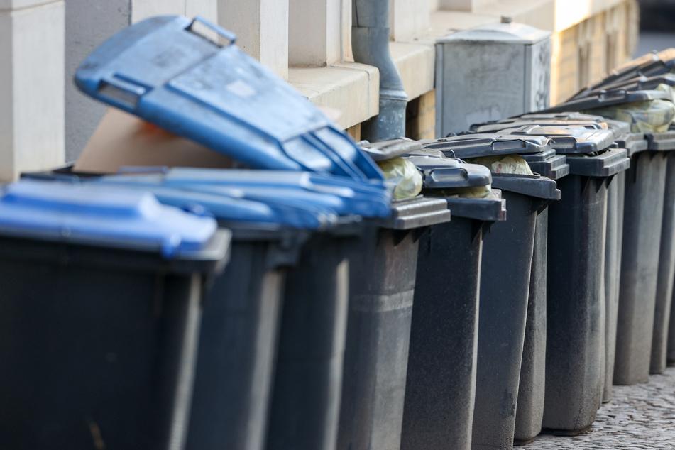 Die YouTuberin warf ihre Neugeborenen einfach in den Müll. Dafür erhielt die 32-Jährige nun 40 Jahre Haft. (Symbolbild)