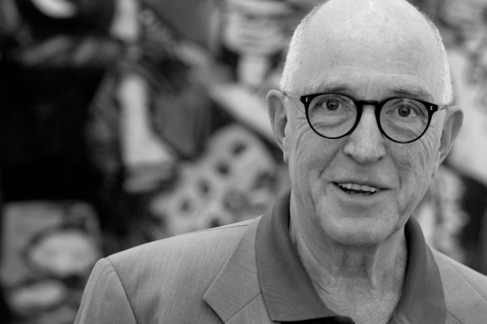 Frankfurt: Er wurde in Dresden geboren: Langjähriger Städel-Direktor Klaus Gallwitz (✝91) ist tot
