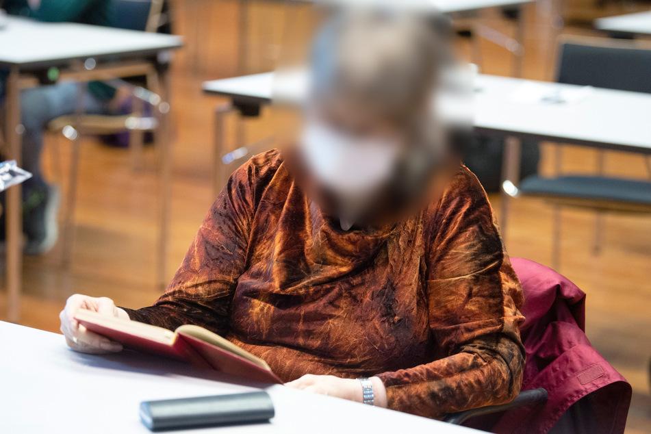 Die 73-jährige, ehemalige Sekten-Chefin wurde im September 2020 zu lebenslanger Haft verurteilt. (Archivfoto)