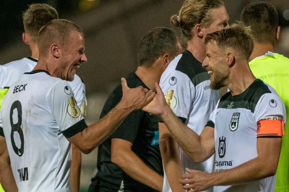 Gelingt dem SSV Ulm die faustdicke Überraschung bei kriselnden Schalkern?