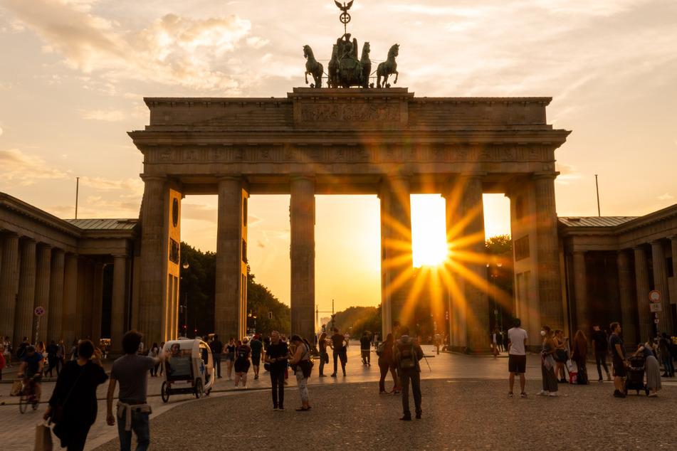 Wetter in Berlin und Brandenburg: Goldener Herbst feiert Comeback