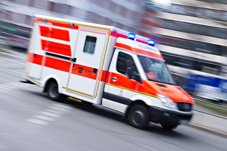 Die Rettungskräfte konnten nichts mehr für den Senior tun. (Symbolbild)