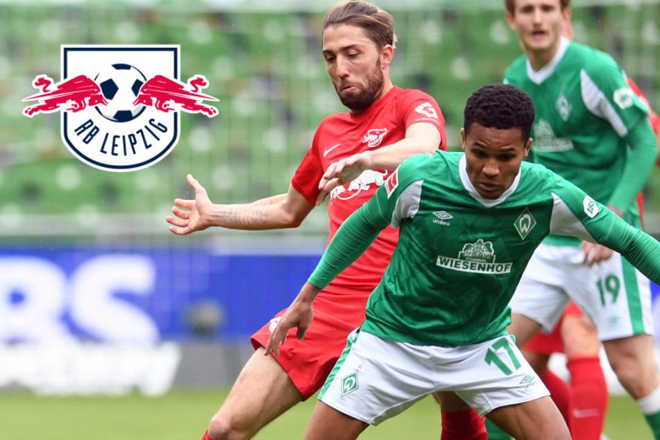 Pokal-Halbfinale in Bremen: Hat RB Leipzig diese Hammerwoche verdaut?