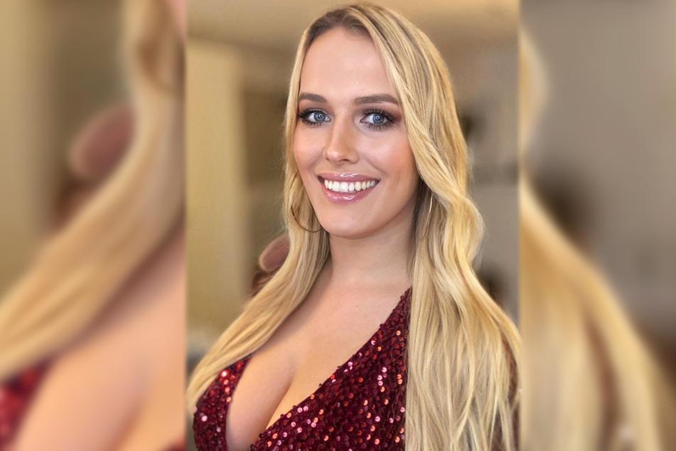"""Sängerin und Reality-Darstellerin Josimelonie (27) nahm unter dem Namen """"Josi"""" im vergangenen Jahr an der RTL-Datingshow """"Take Me Out"""" teil."""