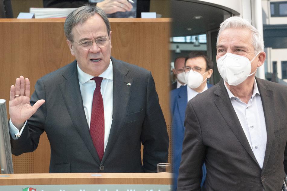 CDU-Vize Strobl will Laschet als Kanzlerkandidaten sehen