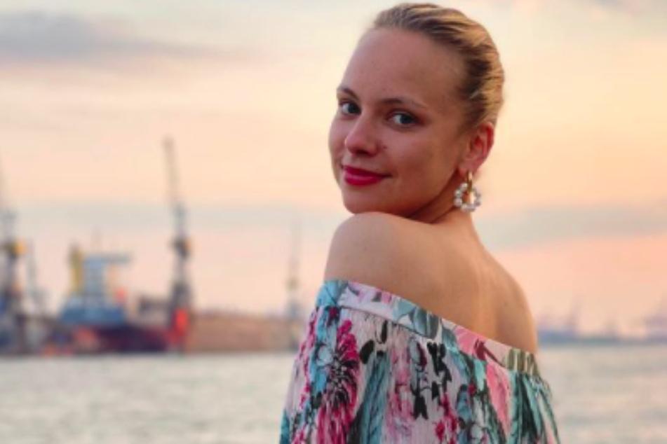 """Die 29 Jahre alte Barbara Prakopenka wird """"Alles was zählt"""" nach nur vier Monaten wieder verlassen."""