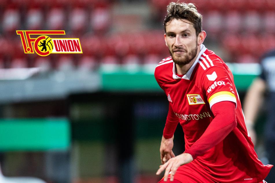 """Unions Lenz fürs Derby bereit: """"Hertha soll bis zum Ende leiden"""""""