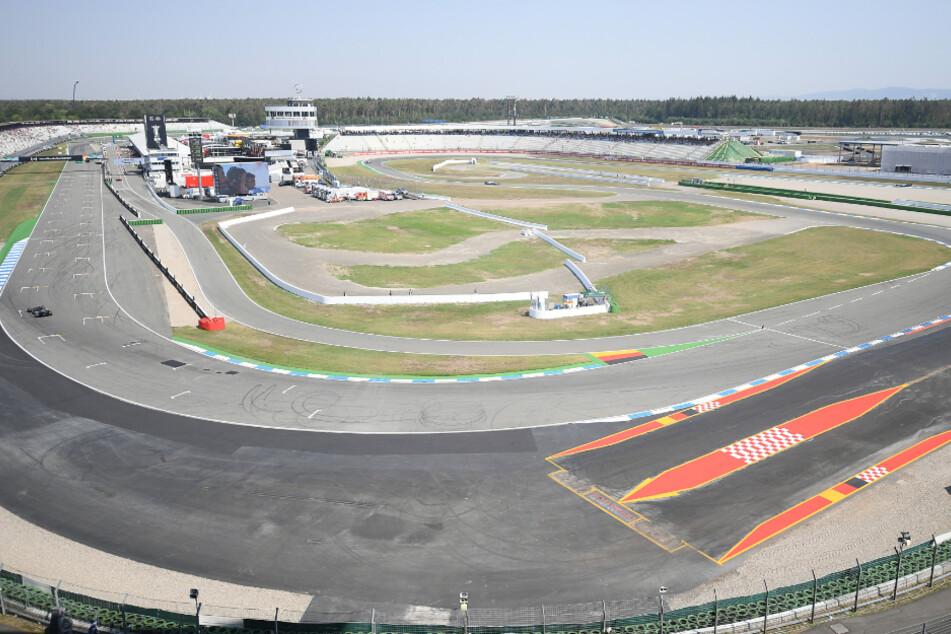 Hockenheimring-Betreiber wünschen rasche Entscheidung über Formel-1-Rennen