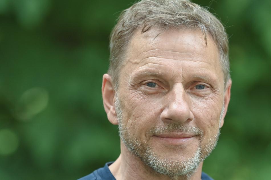 Richy Müller (65), Schauspieler, spielt einen Kommissar im Stuttgarter Tatort.