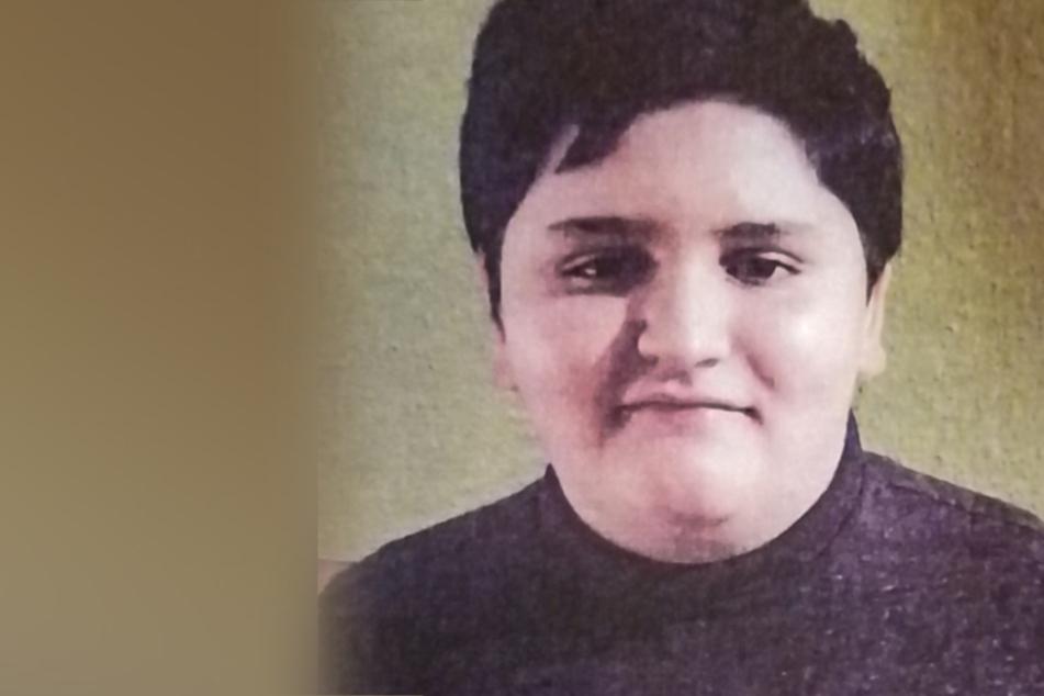 Junge (11) seit fast drei Wochen vermisst: Polizei sucht nach Eliano
