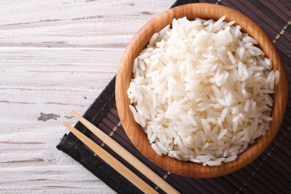 Rückruf! Diesen Reis solltet Ihr auf keinen Fall essen