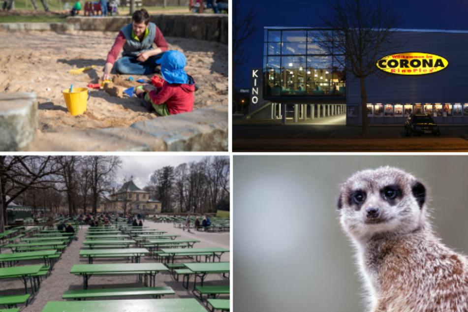 München: Freizeit auf Eis gelegt: All diese Einrichtungen sind jetzt in Bayern dicht