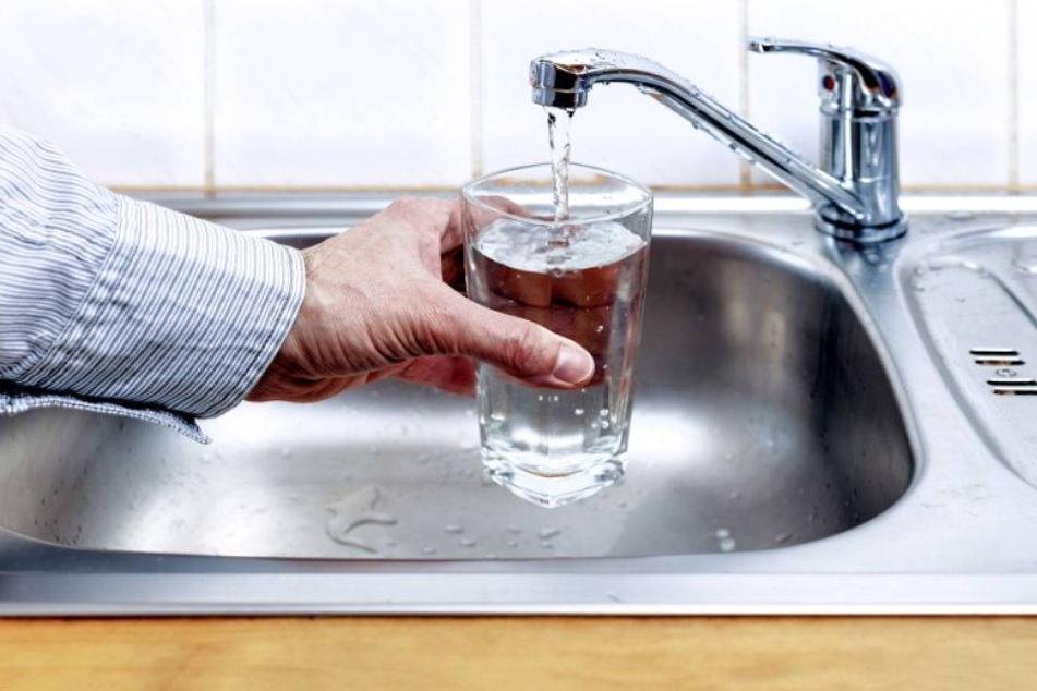 Störung bei neuer Trinkwasserleitung: 80.000 Erfurter betroffen
