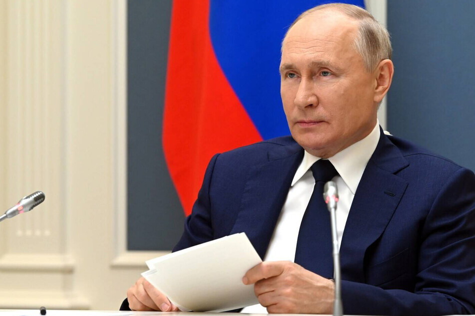 Russian President Vladimir Putin announced a new strategy to combat influence from the United States and other Western countries.