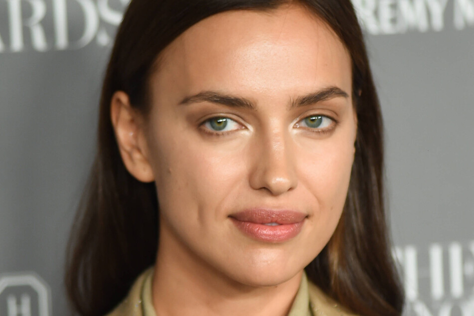 Irina Shayk has been romantically linked to Kanye West since the beginning of June. The model previously dated Bradley Cooper.