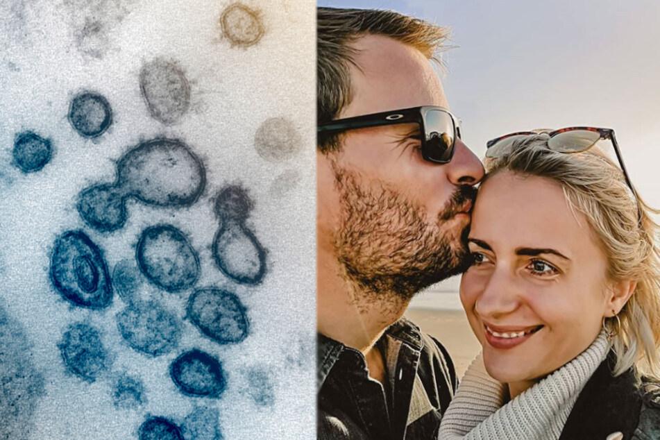 Bauer sucht Frau: Anna und Gerald wegen Coronavirus in Quarantäne