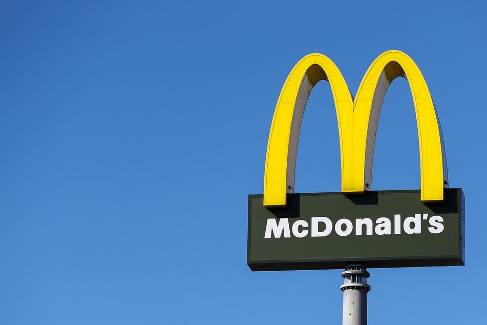 Jetzt kann man sich sogar bei McDonald's impfen lassen