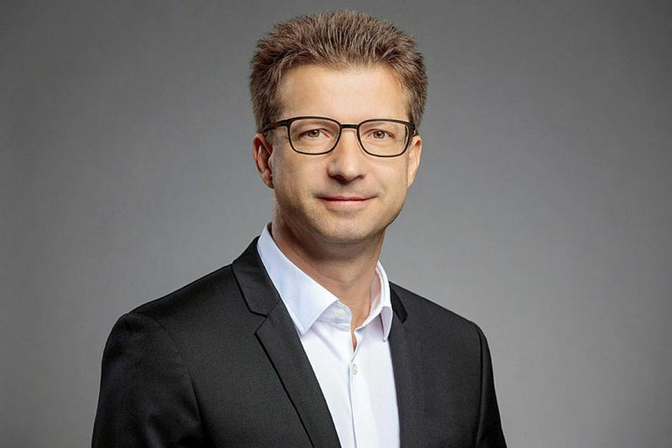 Wolf-Dieter Jacobi (54) prägte fast 30 Jahre lang in verschiedenen Positionen die Entwicklung des MDR.
