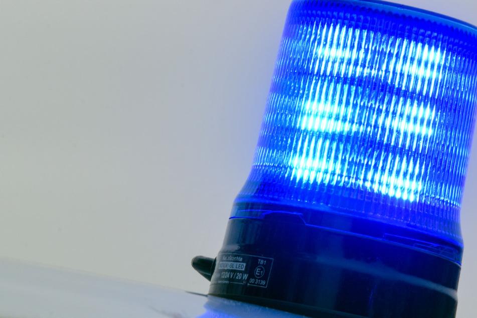 Dresden: Frau an der Elbe sexuell belästigt und getreten: Polizei schnappt aggressiven Perversling
