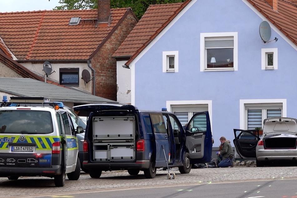 Leipzig: 45-Jähriger nach Tankstelleneinbruch und Flucht in U-Haft