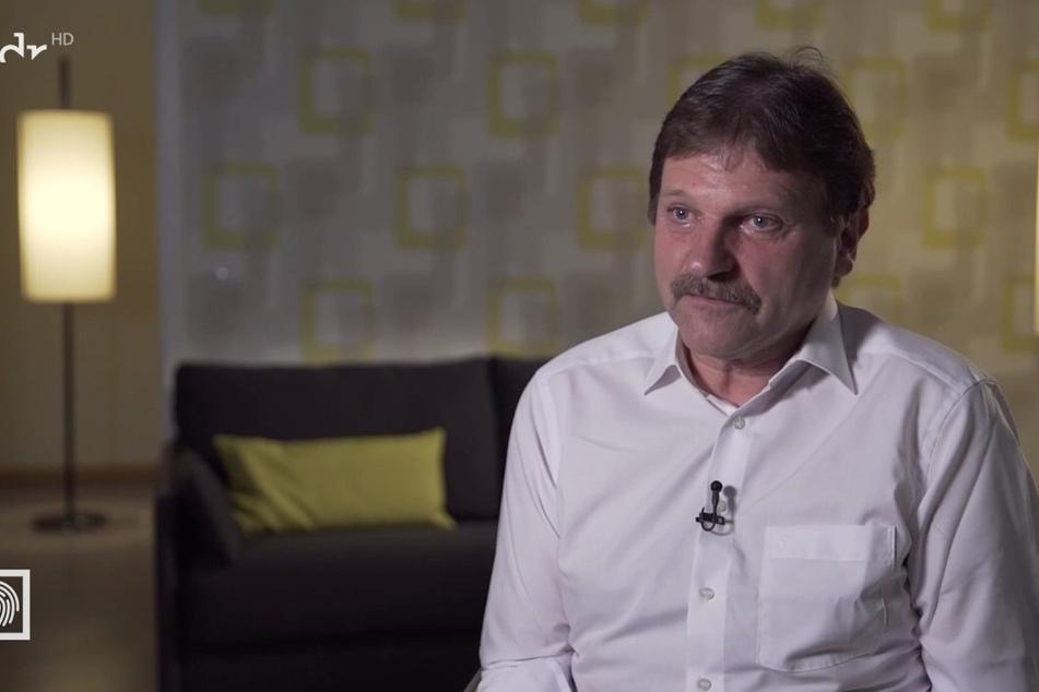 """Peter Klug sprach bei """"Kripo live"""" über seine Tochter und die aktuelle Situation."""