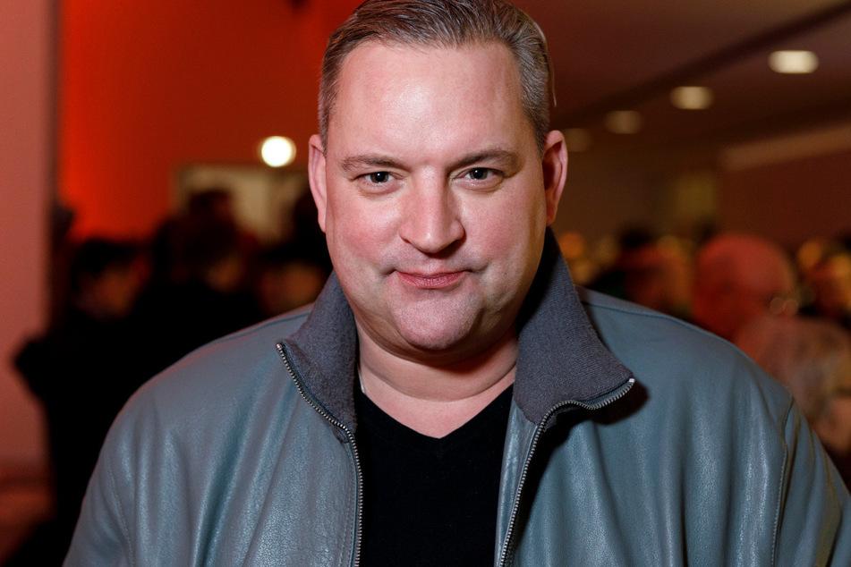 Schauspieler Christian Kahrmann. (48) hat von seiner schweren Corona-Erkrankung erzählt. Der Lindenstraße-Darsteller lag rund drei Wochen im Koma.