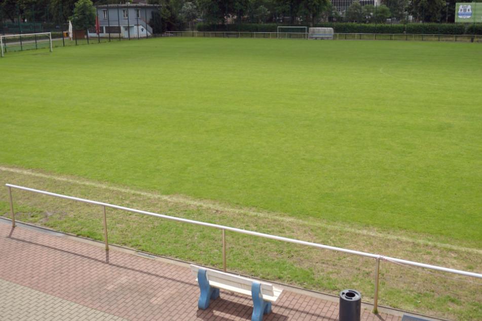 Der Amateurfußball wird ausgesetzt.