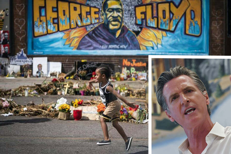 Gov. Newsom approves sweeping California police reform laws in wake of Black Lives Matter
