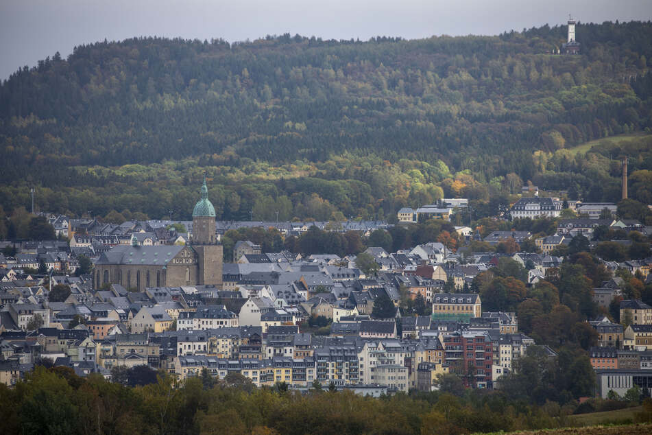 Erzgebirge ist Risikogebiet: Landratsamt verschärft Schutzmaßnahmen