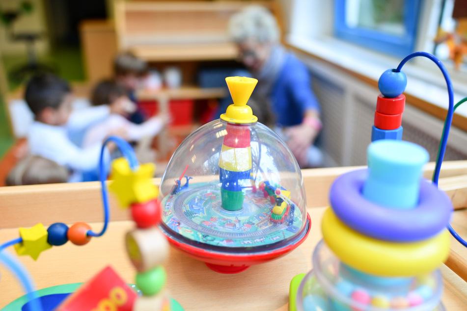 Schockierende Daten: Zahl der Kita-Kinder mit Coronavirus hat sich in NRW verdreifacht