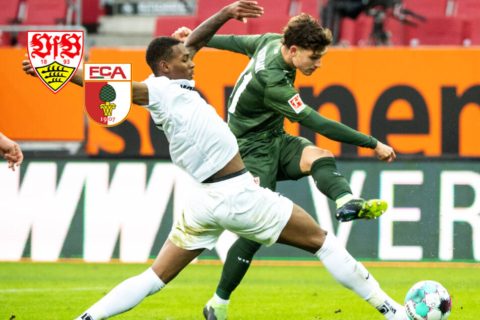 VfB-Heimspiel gegen den FC Augsburg vorverlegt