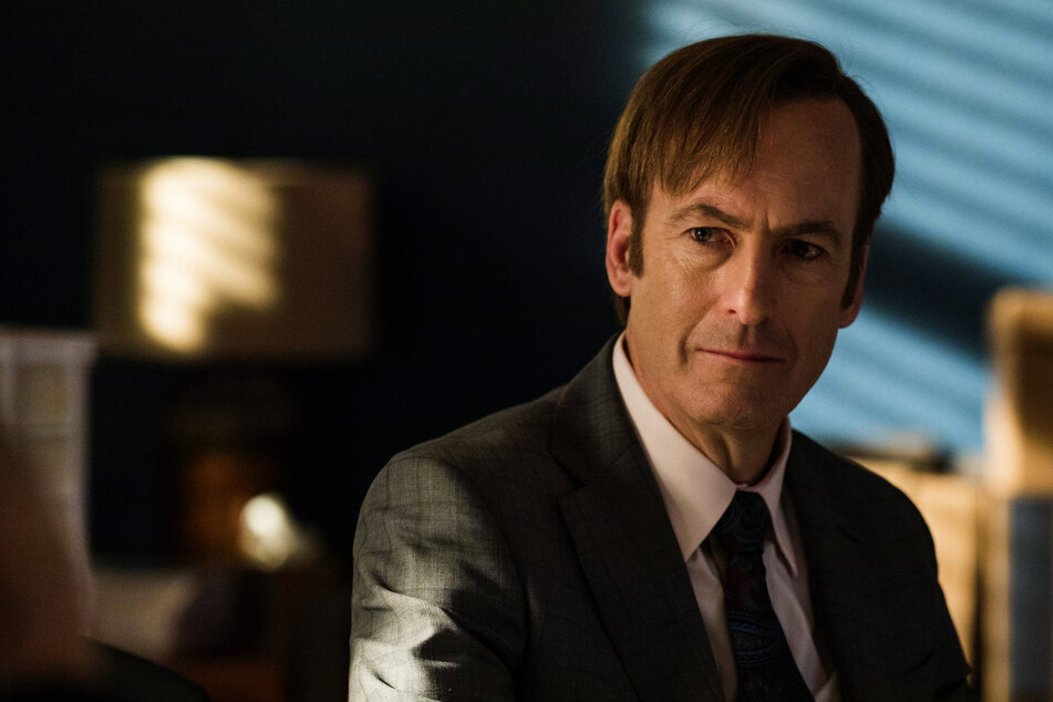 Better Call Saul's Bob Odenkirk collapses on set as Breaking Bad co-stars send well- wishes