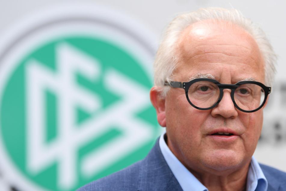 Steuer-Ermittlungen gegen den DFB: Es hat mit Adidas zu tun