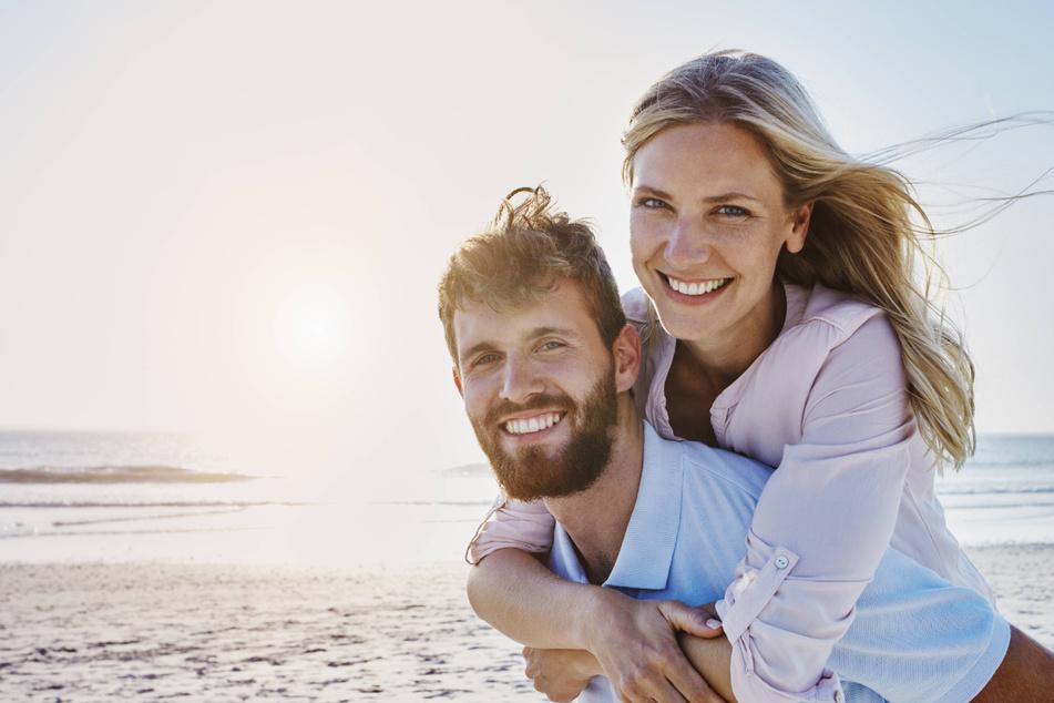 Urlauber geben in diesem Sommer mehr aus: Das gesparte Urlaubsgeld aus dem vergangenen Jahr wird jetzt offenbar in mehr Komfort investiert.