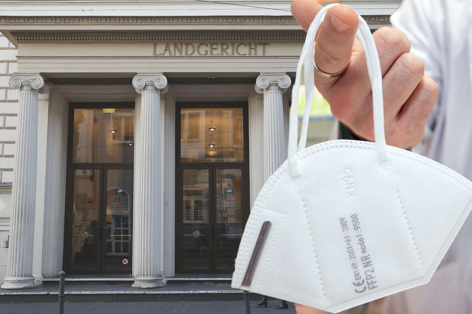 Qualitätsmangel: Bund zahlte mehrere Masken nicht und bekommt vor Gericht recht