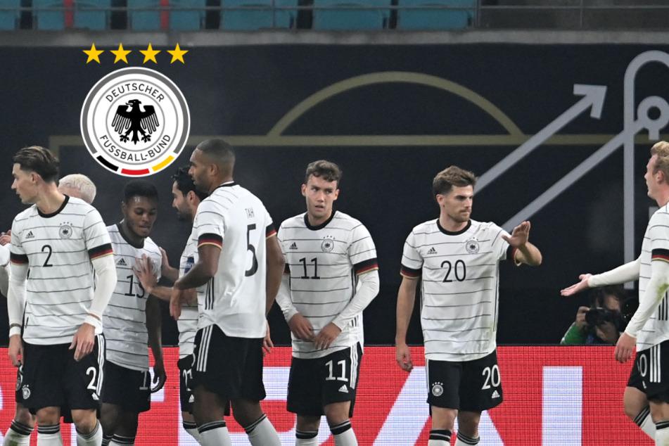 DFB-Elf besiegt Tschechien ohne viele Stammspieler: Chancenverwertung das Manko