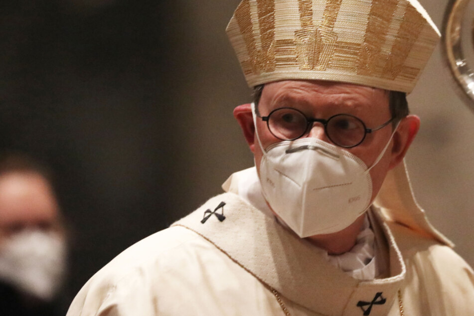 """""""Wir haben Fehler gemacht"""": Kardinal Woelki macht Ankündigung"""