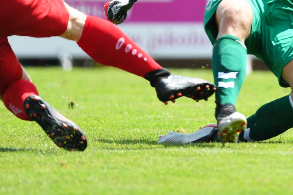 Mehrere Spieler des Regionalligisten Bahlinger SC sind in Quarantäne. (Symbolbild)