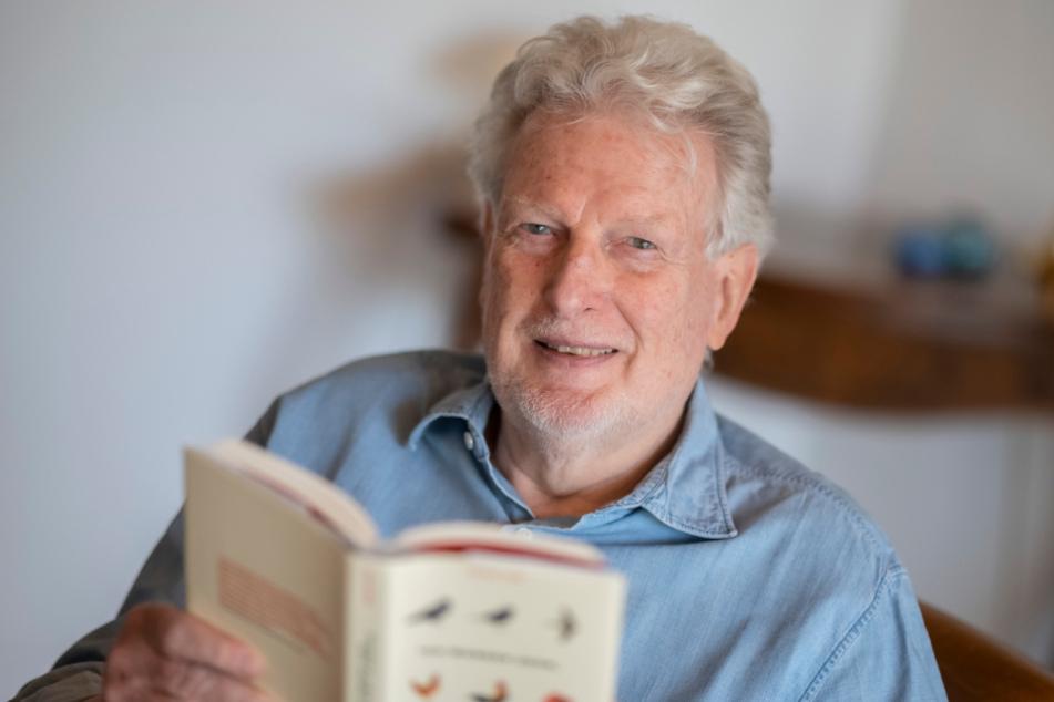 Ex-Intendant und bekanntes Fernsehgesicht: Peter Voß.