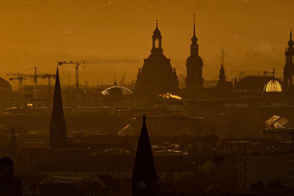 Die Corona-Inzidenz in Dresden stieg innerhalb der vergangenen 24 Stunden leicht an.