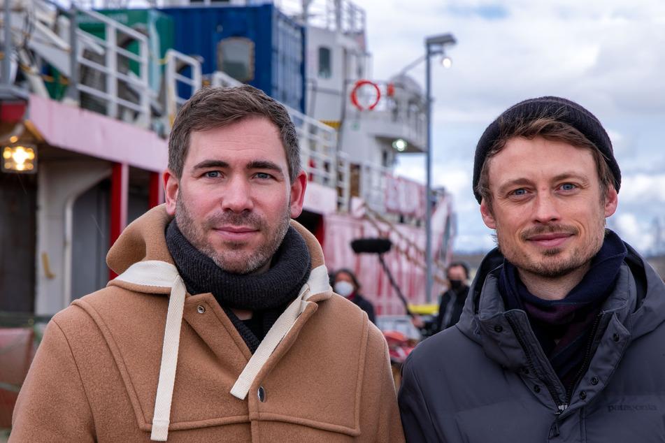 """Revolverheld macht sich für Seenotrettung stark: """"Es ist ein Unding"""""""
