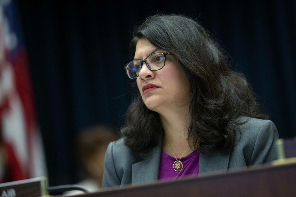Michigan Rep. Rashida Tlaib is calling on federal and state authorities to investigate the incident.