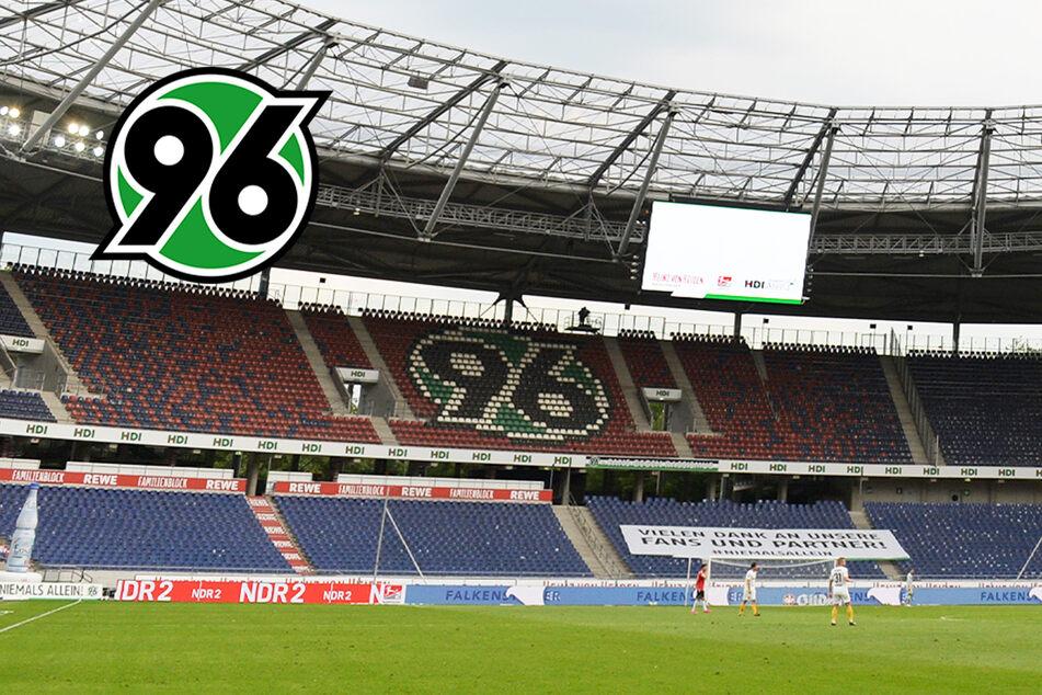 Sponsor steigt aus! Hannover 96 braucht neuen Namensgeber fürs Stadion