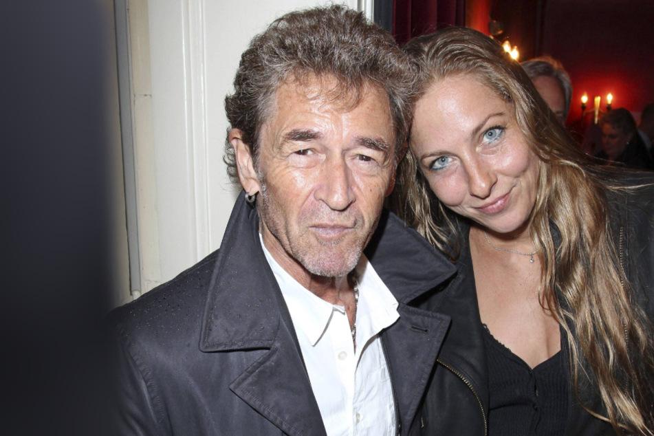 Scheidung! Peter Maffays Ehe nach 17 Jahren beendet